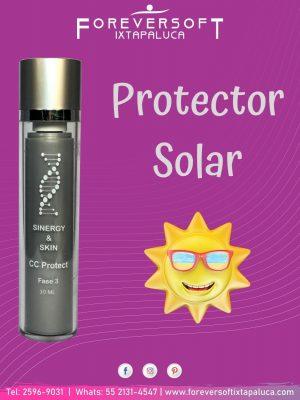 CC Protect, protección solar